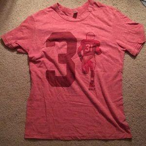 David Johnson Arizona Cardinals NFL T-shirt